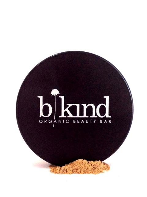 Bkind Mineral Foundation - 02 Light