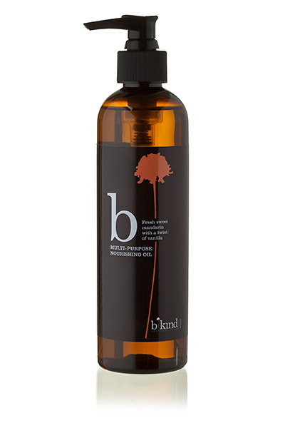 Bkind Multi-Purpose Nourishing Oil